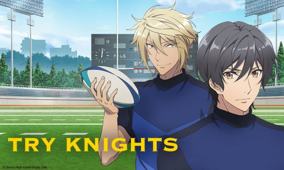 "try-knights-sentai-870x520-560x335 They Shoot...It's a GOAL! Sentai Scores ""Try Knights"""