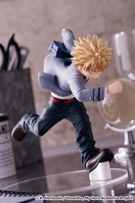 Bakugo-and-Deku-My-Hero-Academia-GSC-SS-2-560x373 Pre-Order NOW! POP UP PARADE Izuku Midoriya and POP UP PARADE Katsuki Bakugo Are Available!