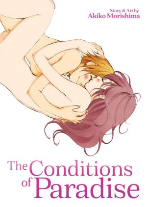 Yuri Manga 'The Conditions of Paradise' Out Now
