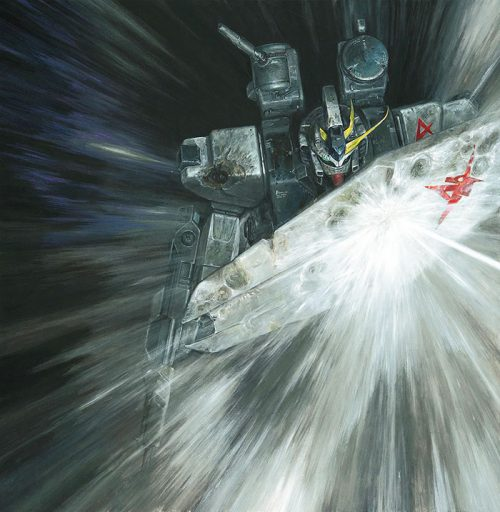 In What Order Should You Watch Universal Century Gundam Part 3