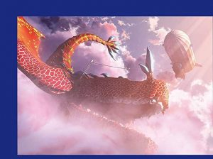 Kuutei Dragons (Drifting Dragons) Review – Drakes and Joshi
