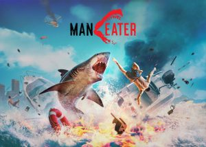Exclusive Maneater Impression and Hands-on Gameplay