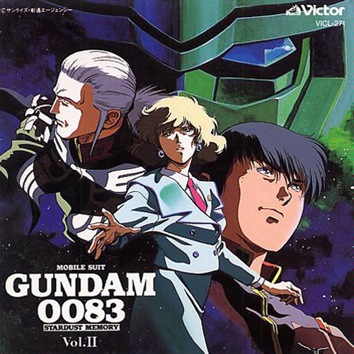 Mobile-Suit-Gundam-0083-STARDUST-MEMORY-Wallpaper In What Order Should You Watch Universal Century Gundam? - Part 2