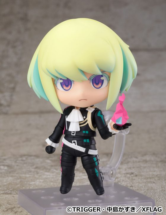 Nendoroid-Lio-Fotia-SS-5-560x432 Incredible PROMARE Nendoroids are Now Available for Pre-Order!