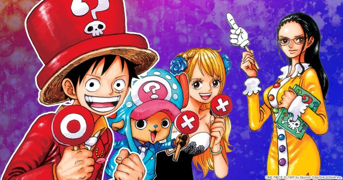 One-Piece-Wallpaper-700x368 An Incomplete Anime, Say It Isn't So! - Could There Be a Solution?