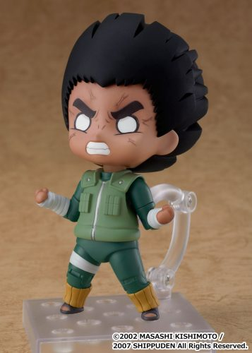 Rock-Lee-GSC-SS-1-357x500 Nendoroid Rock Lee is Now Available for Pre-Order!