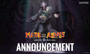 "Sentai Postpones North American Theatrical Release of ""MADE IN ABYSS: Dawn of the Deep Soul"""