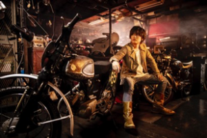Showtaro Morikubo to Release Single of Ending Theme Song for TV Anime Appare-Ranman!