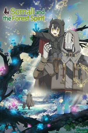 6 Anime Like Somali to Mori no Kami-sama (Somali and the Forest Spirit) [Recommendations]