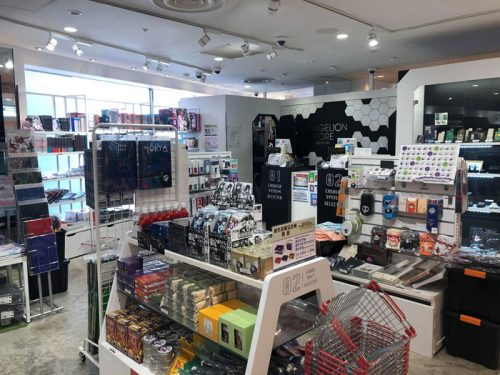 Store1-667x500 [Virtual Vacay with Honey] Otaku Hot Spot - Evangelion Stores in Tokyo