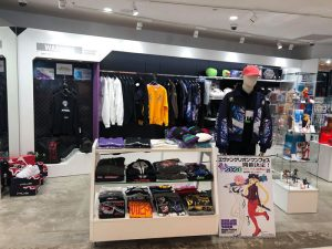 [Virtual Vacay with Honey] Otaku Hot Spot - Evangelion Stores in Tokyo