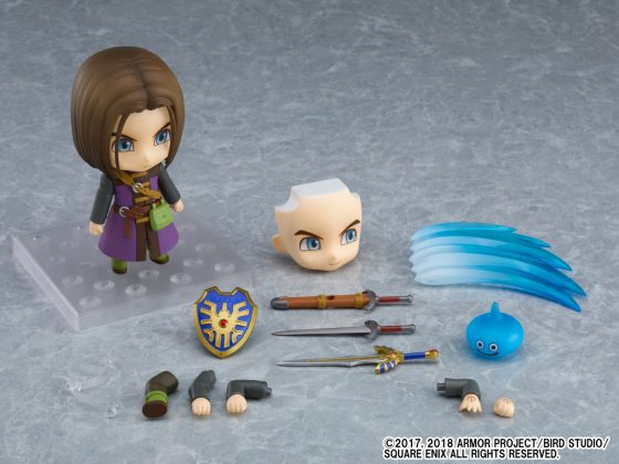 The-Luminary-GSC-SS-3-560x420 Nendoroid's Inuyasha and DRAGON QUEST XI: Echoes of an Elusive Age The Luminary are Now Available for Pre-Order!