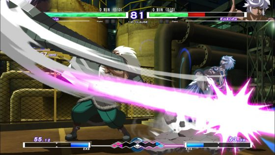 Under-Night-In-Birth-Exe-Late-cl-r-560x280 Under Night In-Birth Exe:Late[cl-r] - PlayStation 4 Review