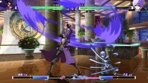 Under Night In-Birth Exe:Late[cl-r] - PlayStation 4 Review