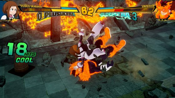 my_hero_justice_2_splash-560x259 My Hero One's Justice 2 - PC (Steam) Review