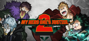 My Hero One's Justice 2 - PC (Steam) Review