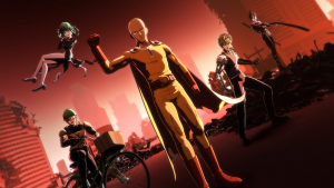 One Punch Man: A Hero Nobody Knows - PC (Steam) Review