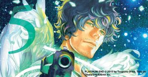 6 Manga Like Platinum End [Recommendations]