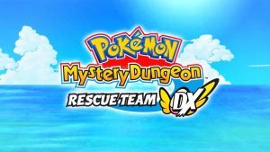 Pokémon Mystery Dungeon: Rescue Team DX - Nintendo Switch Review