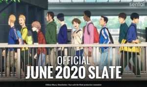 Section23 Films Officially Announces June Slate