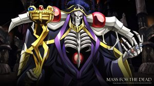 "Crunchyroll Games launches ""Mass for the Dead"""
