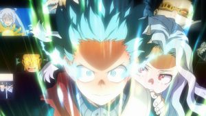 Boku no Hero Academia 4th Season (My Hero Academia 4) Review – A New World, A New Semester