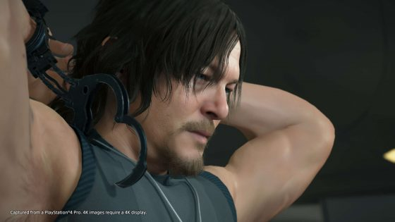Death-Stranding-SS-1-560x315 Top 10 Most Anticipated Games for July 2020 [Best Recommendations]