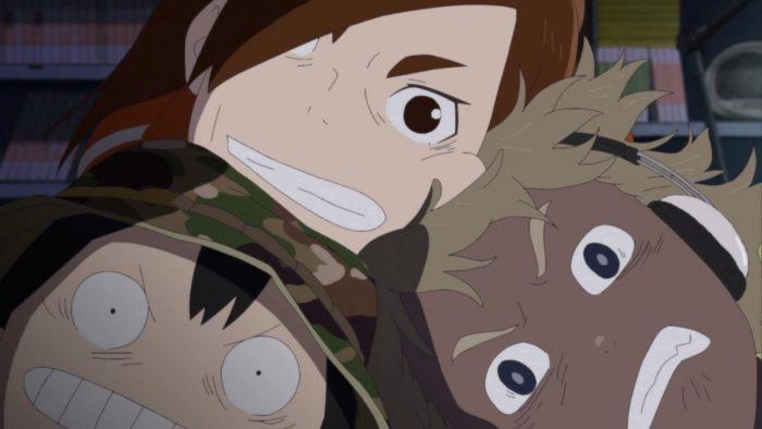 Eizouken-ni-wa-Te-wo-Dasu-na-Wallpaper-3-700x394 5 Visually Stunning Anime of Winter 2020