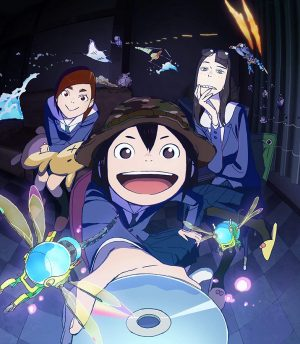 5 Best Comedy Anime of 2020 – Laughs to Get Us Through the Hard Times