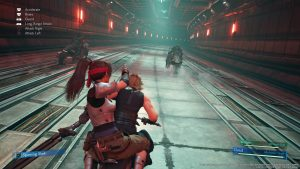 Final Fantasy VII Remake - PlayStation 4 Review
