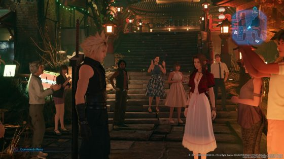 FINAL-FANTASY-VII-REMAKE-new-art Final Fantasy VII Remake - PlayStation 4 Review