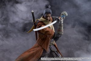 figma Sekiro: DX Edition, figma Sekiro are Now Available for Pre-Order!