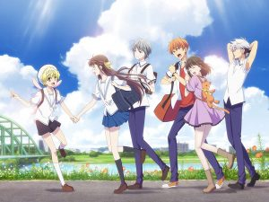 Fruits-Basket-wallpaper-1-375x500 Here's How Fruits Basket's Second Season is Going So Far!