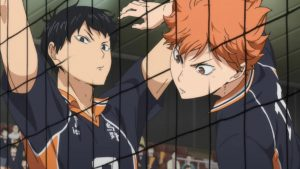Fujoshi POV: 5 Hinata x Kageyama BL Moments from Haikyuu!! TO THE TOP