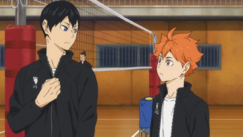 Haikyuu-capture-5-700x394 Fujoshi POV: 5 Hinata x Kageyama BL Moments from Haikyuu!! TO THE TOP