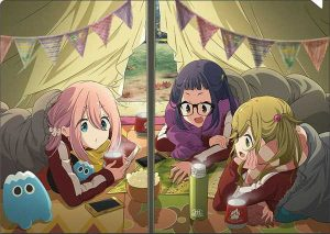 Heya-Camp-Wallpaper-700x378 Delicious Houtou Soup as Seen in Heya Camp△ (Room Camp)