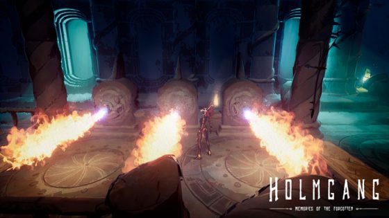 Holmgang-Feature-Image-Forgotten-Pre-Alpha-354x500 Holmgang: Memories of the Forgotten Pre-Alpha Demo Preview