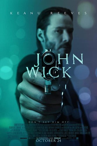 John-Wick-Wallpaper-700x466 Is the World Ready for Hollywood Movie Anime Adaptations?