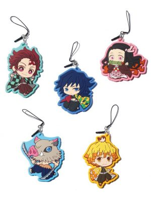 Add More Spice to Your Life With Kimetsu no Yaiba Accessories!