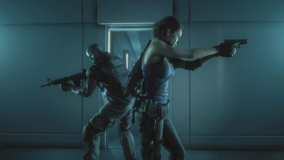 RESIDENT-EVIL-3_SS7-560x315 How RE3 Remake's Pacing Can Show Us Faults in Capcom's Formula