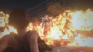 How RE3 Remake's Pacing Can Show Us Faults in Capcom's Formula