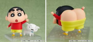 Nendoroid Gardener and Nendoroid Shinnosuke Nohara Are Now Available for Pre-Order!