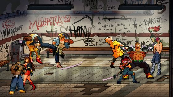 Streets-of-Rage-4-SS-4-560x315 Why We Need to See More Popular Retro Titles Make a Comeback