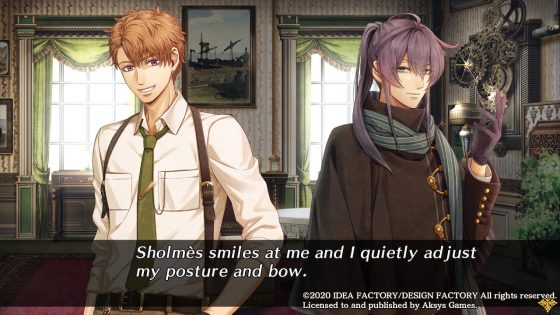 future_blessings_splash-560x312 Code: Realize ~Future Blessings~ - Nintendo Switch Review
