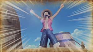 Smashing Buttons in One Piece: Pirate Warriors 4 Is Incredibly Fun, Even If You're New to One Piece