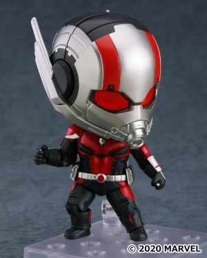 Ant-Man: Endgame Ver. DX is Available for Pre-Order for Nendoroid Fans! Get Yours Now!