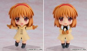 Nendoroid Ayu Tsukimiya is Now Available for Pre-Order!