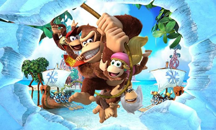 Donkey-Kong-Country-Tropical-Freeze-wallpaper-700x423 All of Nintendo's Biggest Franchises Already Have New Games Being Released or Announced for the Switch... Well, Not Donkey Kong
