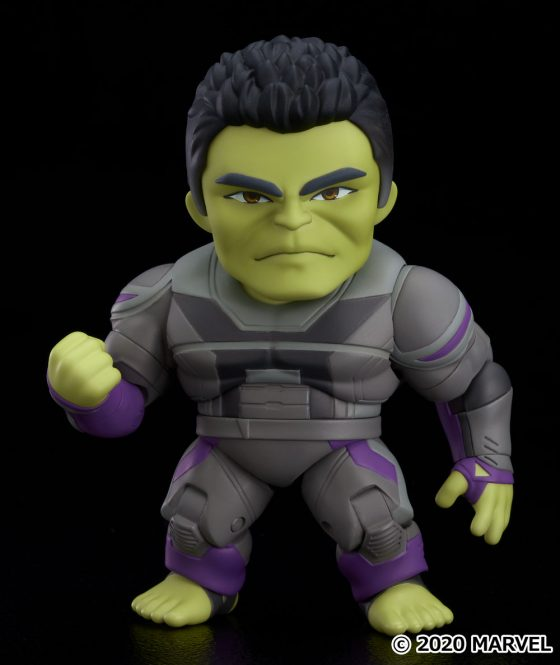 Hulk-Endgame-GSC-1-560x357 Nendoroid Hulk: Endgame Ver. is Now Available for Pre-Order!