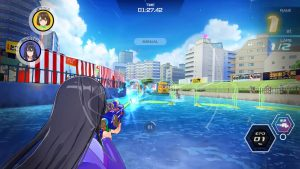 XSEED Games Announces Kandagawa Jet Girls; Arriving on PlayStation 4 and Windows PC This Summer